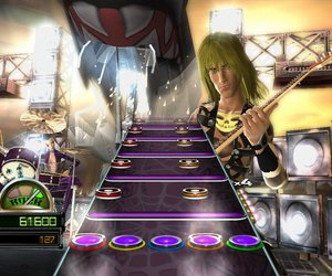 Guitar Hero World Tour Videos
