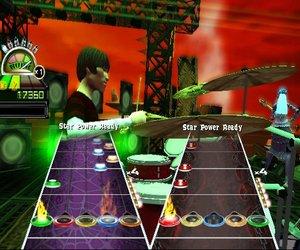 Guitar Hero World Tour Screenshots