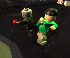 LEGO Batman Screenshots