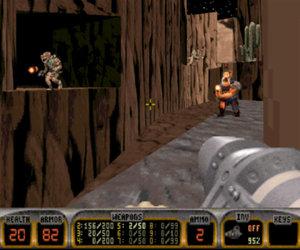 Duke Nukem 3D Files