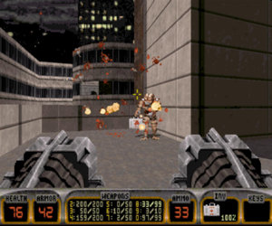 Duke Nukem 3D Files