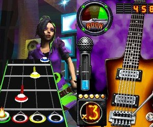 Guitar Hero: On Tour Decades Chat