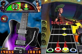 Guitar Hero On Tour: Decades Screenshot from Shacknews