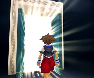 Kingdom Hearts Re:Chain of Memories Videos
