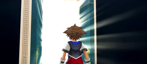 Kingdom Hearts Re:Chain of Memories News
