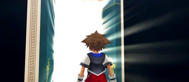 Kingdom Hearts Re:Chain of Memories News