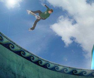Skate 2 Chat