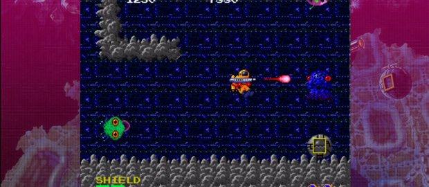 Namco Museum: Virtual Arcade News