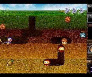 Namco Museum: Virtual Arcade Screenshots