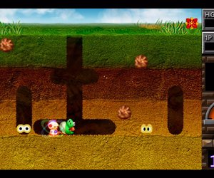 Namco Museum: Virtual Arcade Files