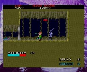 Namco Museum: Virtual Arcade Videos