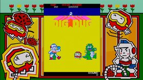 Namco Museum: Virtual Arcade Screenshot from Shacknews