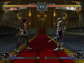 Castlevania Judgment Screenshot from Shacknews