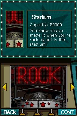 Rock Revolution Files