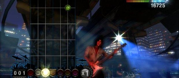 Rock Revolution News
