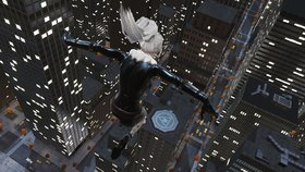 Spider-Man: Web of Shadows Screenshot from Shacknews