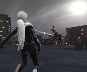 Spider-Man: Web of Shadows Screenshots