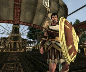 Rise of the Argonauts Screenshots