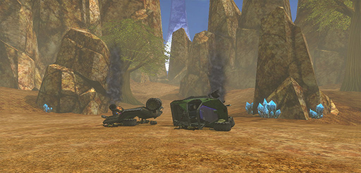 Halo MMO [Cancelled] Chat