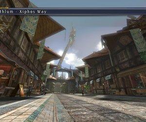 The Last Remnant Screenshots