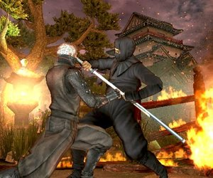 Tenchu: Shadow Assassins Videos