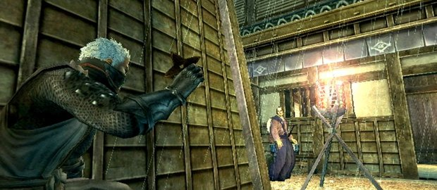 Tenchu: Shadow Assassins News