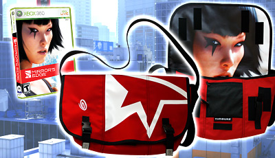 Mirror's Edge Screenshots