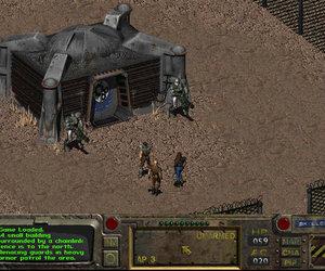 Fallout Screenshots