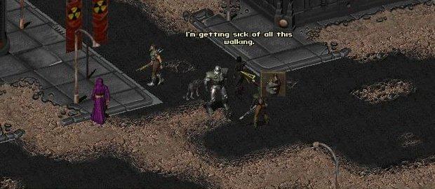 Fallout News