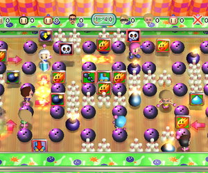 Bomberman Blast Files