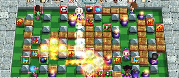 Bomberman Blast News