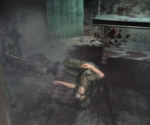 Shellshock 2: Blood Trails Chat