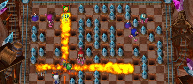 Bomberman Ultra News