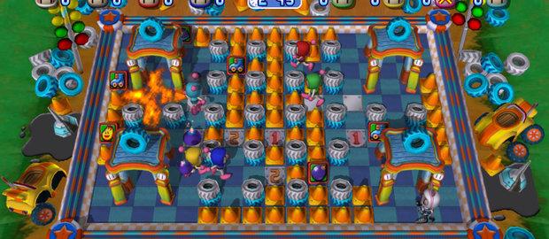 Bomberman Ultra News
