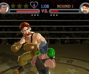 Punch-Out Chat