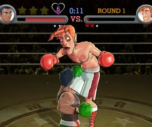 Punch-Out Files