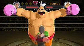 Punch-Out!! Screenshot from Shacknews