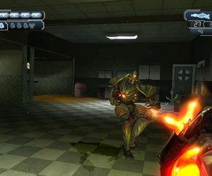 The Conduit Screenshots