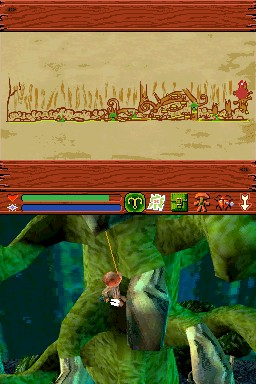 Mushroom Men: Rise of the Fungi Screenshots