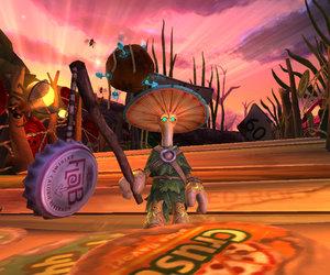 Mushroom Men: The Spore Wars Screenshots