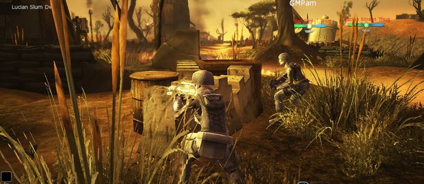 Stargate Worlds News