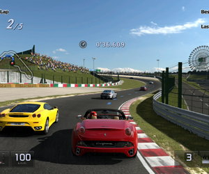 Gran Turismo 5 Prologue Videos