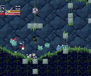 Cave Story Files