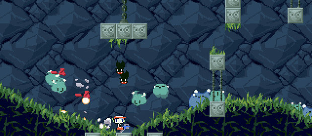 Cave Story News