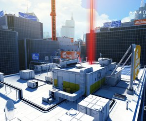 Mirror's Edge Files