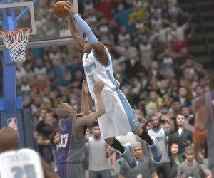 NBA 2K9 Chat