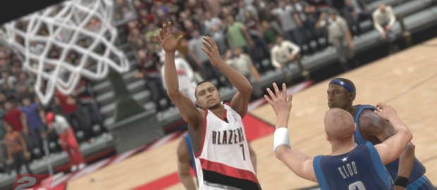 NBA 2K9 News