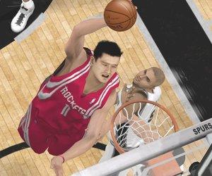 NBA 2K9 Files