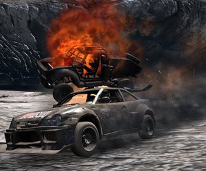 MotorStorm Pacific Rift Screenshots