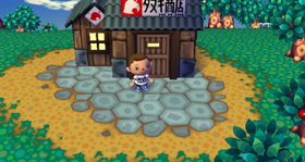 Animal Crossing: City Folk Screenshot from Shacknews